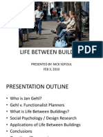 Random PDF on Public Spaces Social Interactions