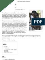 Paulina Chiziane – Wikipédia, a enciclopédia livre