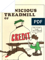 Bruce G. McCarthy The Pernicious Treadmill Of Credit