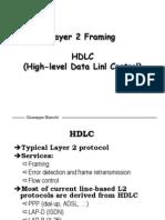04 Hdlc Framing