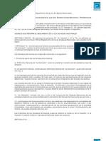 Reforma Reglamento LAN_4!12!97