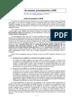 Manual de Escaneo, Procesamiento y OCR - jparra 2012-08-01