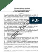 DPC 07 - Estados Financieros Consolidados, Combinados y Valuación de Inversiones Permanentes por el Metodo de Participación Patrimonial