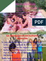 Il Bullismo Femminile