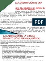 DERECHO EMPRESARIAL I - CLASE III.pptx