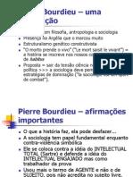 Pierre Bourdieu – uma introdução