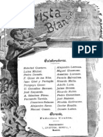 La Revista Blanca (Madrid). 1-6-1901