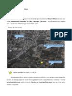 Informe Comisión Técnica (Mayo 2013)
