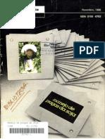 MIP - Soja - 1988
