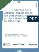 Costos Directos at Medica