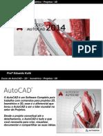 Curso de AutoCAD 2014 VIP