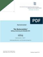 Bachelorarbeit Olaf Koenig Barbarastollen