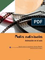 Medios Audiovisuales-Animacion en El Aula