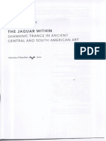 Stone the Jaguar Within - At the Human End & the Balance Point of the Flux Continuum(1)