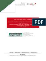 Gaytan et al 2010. CAUSAS PARA LA ADOPCIÓN DE TECNOLOGÍAS PARA LA RENOVACIÓN DE CAFETALES