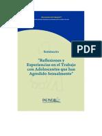 07. Documento de Trabajo 1 - Seminario Trafun - OnG Paicabi