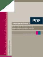 Lenguajes Artisticos Expresivos I y II