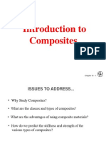Introduction to Composite