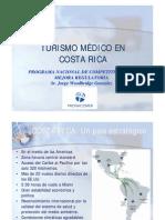 Turismo de Salud 12 Mayo