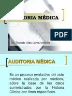 Auditoria Médica