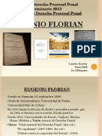 Seminario Clásicos - Eugenio Florian 2