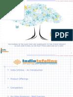 India Infoline