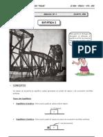 4to. FIS - Guía Nº 4 - Estática I