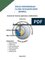 Acidos Carboxilicos (Quimica Organica)