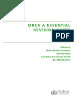 MRCS BOOK 2