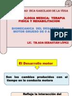 Biomecanica Del Desarrollo 0-6m-Asl