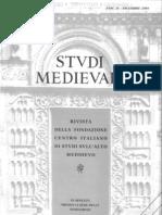 Mainoldi 2004, Le Fonti Del de Praedestination Liber Di Giovanni Scoto Eriugena