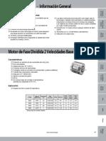 MotoresEmerson 157-160