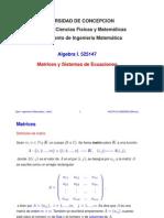 Matrices 12