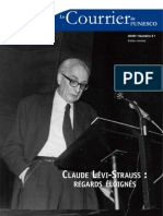 Claude Lévi-Strauss - Regards éloginés