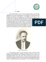 Pablo Groeber AGA1