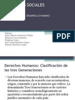 Expo Humanidades-Derechos Sociales