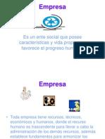 Empresa Present
