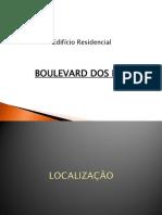 Boulevard Dos Ipes