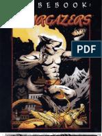 Werwwolf - Tribebook - Stargazers (Revised)