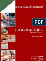9 - DESENHO ARQUITETÔNICO