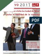 Acercándonos a… Bejar - Salamanca