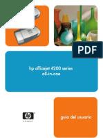 Hp Officejet 4200 Series