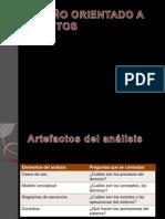 Ejemplo de Diagramas de MODELADO