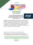 Media analysis of North Korean Coverage of Ulchi Freedom Guardian 2008