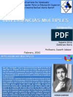 Expo Inteligencias Multiples Final
