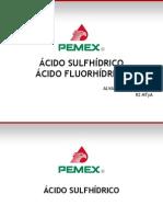 Acido Sulfhidrico Expo