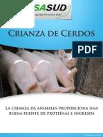Crianza de Cerdos
