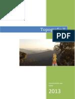 Caderno de Aulas Topografia II