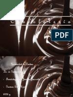 Chocolateria Recetario