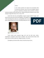 Diagnosa Dan Gejala Klinis Selulitis